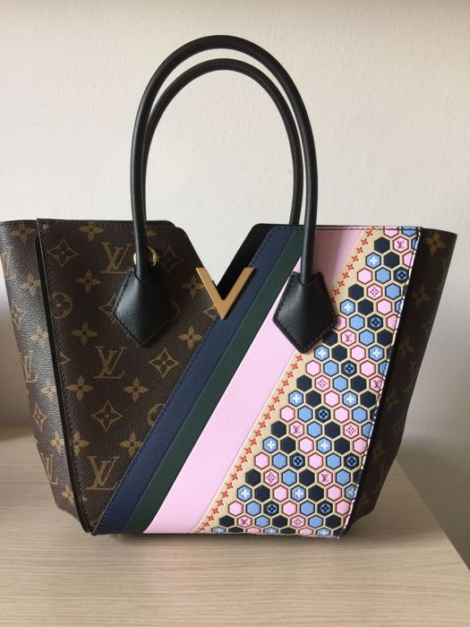 f450b263f Louis Vuitton - Kimono Tote PM Bag - Limited edition 2016 - Catawiki