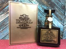 Suntory Royal 15 Year Old Blended Whisky Gold Label