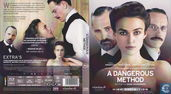 DVD / Video / Blu-ray - Blu-ray - A Dangerous Method