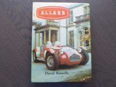 Book; David Kinsella - Allard - 1977