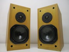 JK Acoustics - Speaker set  -  Optima 5 MK1 ( 1986 )