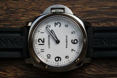 Panerai - PAM 114 - OP X Movement - Unisex - 2000-2010