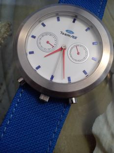 FORD team men's watch