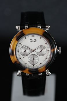 Dolce & Gabbana women's wristwatch, new, never worn