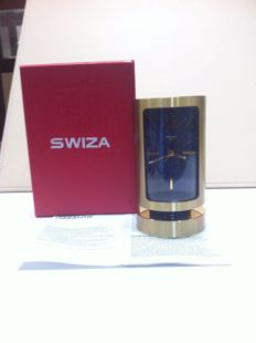 Suiza – Alarm clock – Desktop – From the 80's-90's