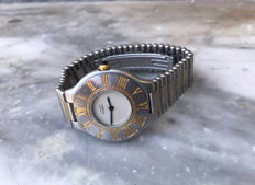 Cartier Must 21 Watch