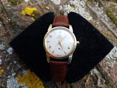 Omega - Seamaster automatic Goldcap 1956 - Hombre - 1950 - 1959