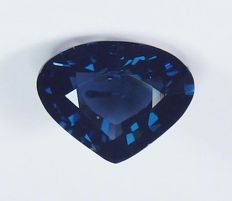 Spinel - 3.38 ct