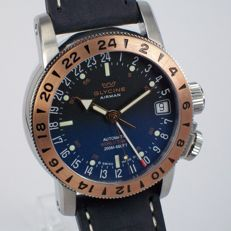Glycine - Airman 17 Royal - 3865.38 - Heren - 2000-2010