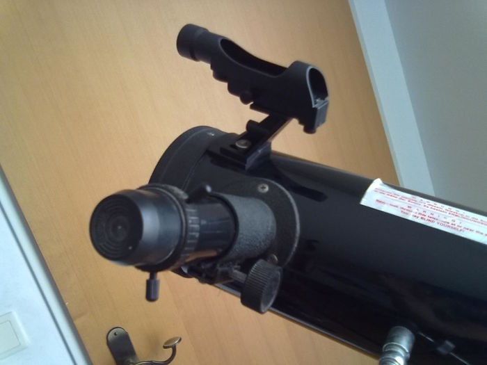 Bresser messier mc ota optischer tubus telescope house