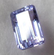 Tanzanite – 1.91 ct – No Reserve Price