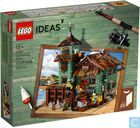 Most valuable item - Lego 21310 Old Fishing Store