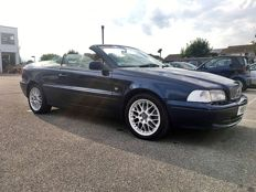 Volvo - C70 decappottabile - 2000