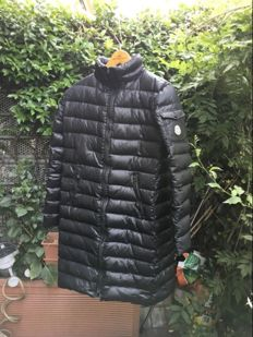 Moncler - Quilted jacket (¾)