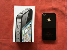 iPhone 4S - 16GB - black boxed