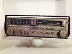 Blaupunkt Nashville R24 classic car radio from the 1980s for Volkswagen, Porsche, BMW, Mercedes and others