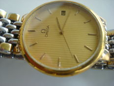 Omega De Ville - men's watch - around 1990