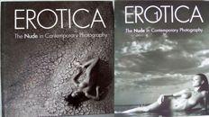 Photography; Andrej Kulakowski (editor) - Erotica: The Nude in Contemporary Photography - 2 editions - 2011/2014