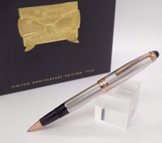 Rollerball pen MONTBLANC Solitaire LeGrand 162 - 75th Anniversary Diamond -  Limited Edition 1924