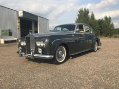 Rolls-Royce - Silver Cloud 3 - 1963