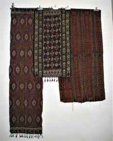 Ikad scarves - Indonesia