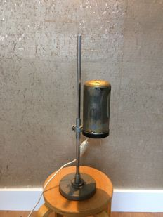 Unknown designer - Industrial (laboratory) lamp