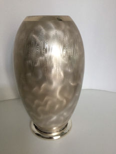 Art Deco WMF Ikora vase - Germany - ca. 1930