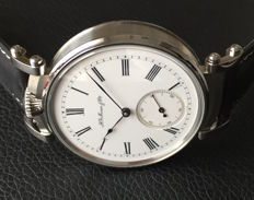 H.Moser & Cie. - mariage watch - Men - 1850-1900