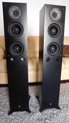 Gold-Note-A6-X0-Speakers-Black