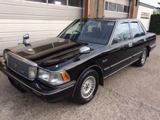 Toyota - Crown Royal Saloon 3.0 24V - 1988