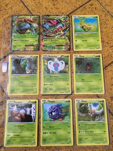Pokemon Generations complete set