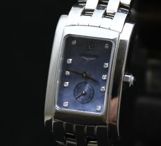 Longines Diamonds Collection Dolce Vita - Dames polshorloge *** NO RESERVE PRICE ***