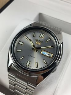Seiko 5 Automatic reference: SNXS75K - Men´s watch