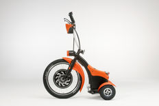 QUGO - model 'Road', electric vehicle - New