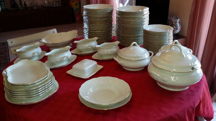 Rosenthal, set of dishes - 99x