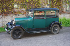 Ford Tudor Model A from 1928