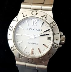 Bulgari Diagono Automatic LCV 29S - Ladies Watch