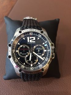 Chopard Classic Racing Superfast Chrono - Men's watch - Year 2015