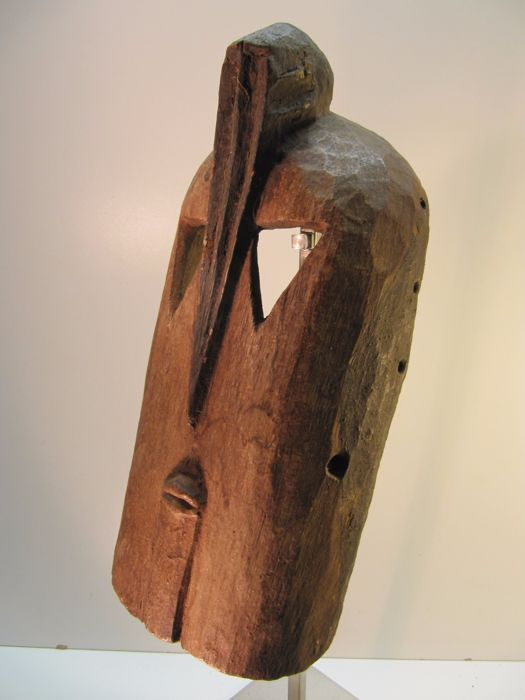 Zoömorf Monkey mask-DOGON-Mali