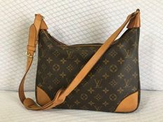 "Louis Vuitton - ""Boulogne"" shoulder bag"