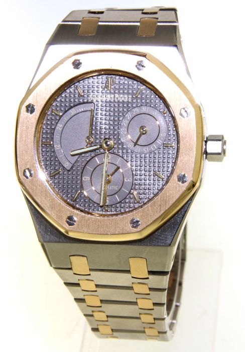 Audemars Piguet - Dual Time - E-4296 - Men - Earlier than 1850