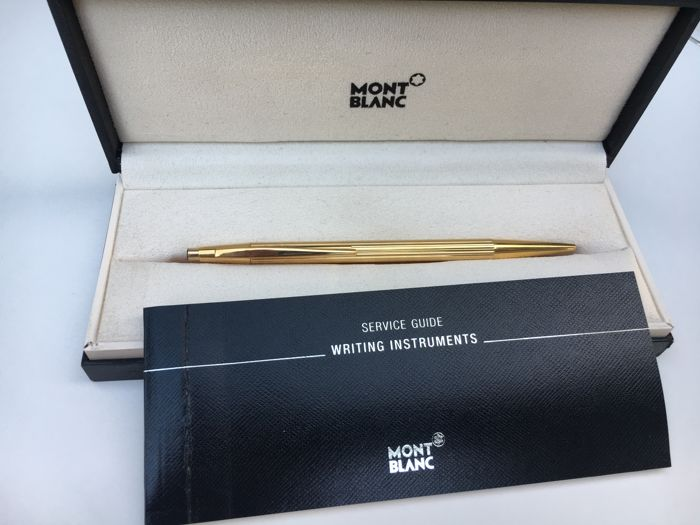 Montblanc Noblesse