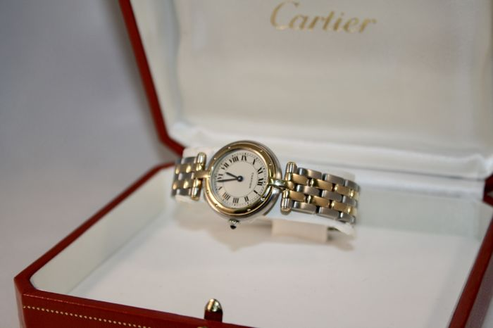 Cartier - Panthere Vendome - 1057920 - Dames - 1990-1999