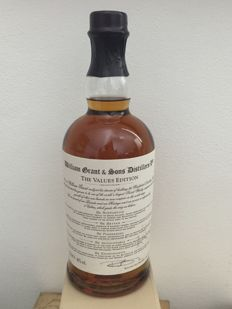 Balvenie - William Grant's Values Edition