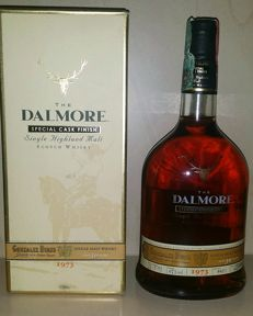 Dalmore 1973 30 years old - Highland