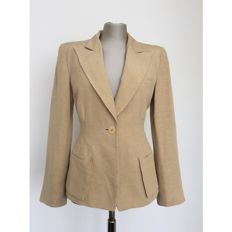 Armani Collezioni – Expensive line, beautifully tailored fit, completely lined, elegant and stylish – No reserve price