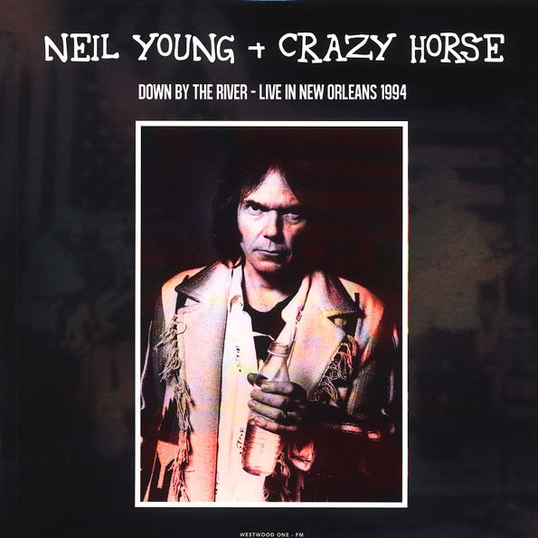 Neil Young collection || 4 LP's || Coloured vinyl || Catawiki