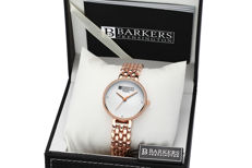 Barkers of Kensington - Regatta White - Ladies Watch - 2017
