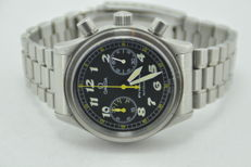 Omega Dynamic Chronograph Automatic Men's Watch