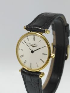 Longines – Le Grand Classique – Ladies' watch – Year: 1990-1999